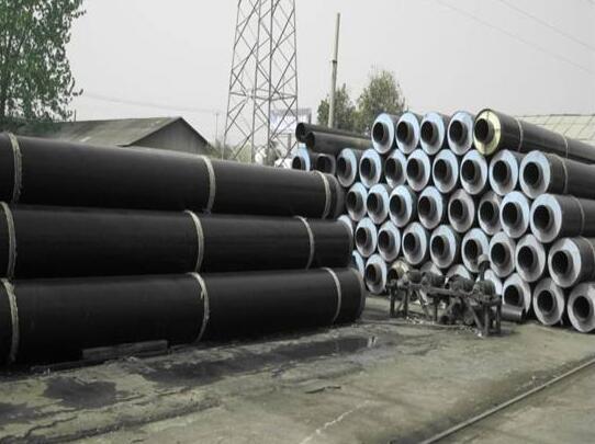螺旋钢管不同防腐涂料的类型介绍 螺旋钢管新闻资讯 第2张