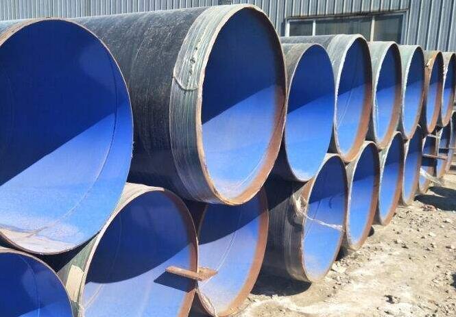 螺旋钢管不同类型分析 螺旋钢管新闻资讯 第2张