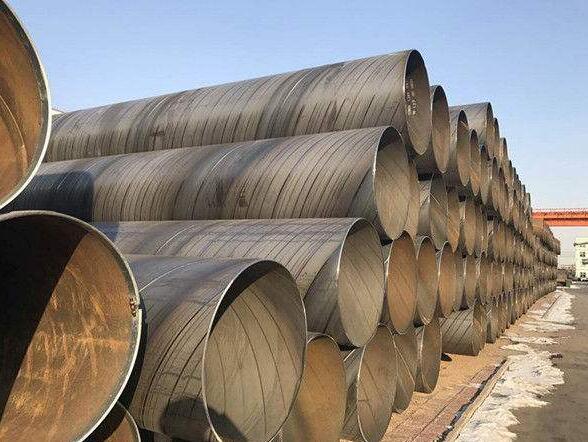 螺旋钢管及无缝钢管的分类 螺旋钢管新闻资讯 第2张
