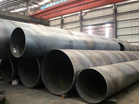 钦州供应螺旋钢管厂家 广西螺旋钢管厂家 第3张