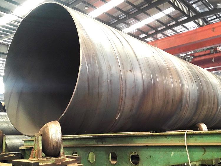 河池螺旋钢管生产厂家 广西螺旋钢管厂家 第3张