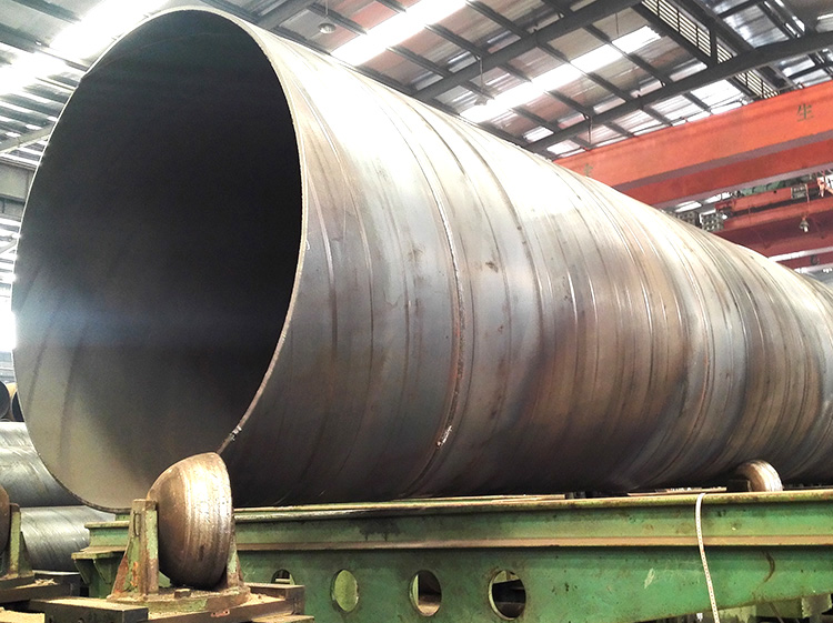 佛山螺旋钢管推荐厂家 广东螺旋钢管厂家 第3张