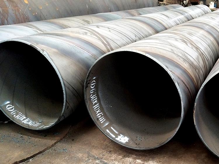 佛山螺旋钢管推荐厂家 广东螺旋钢管厂家 第4张