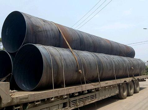 肇庆螺旋钢管生产厂家