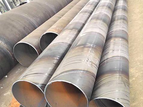 惠州螺旋钢管生产厂家