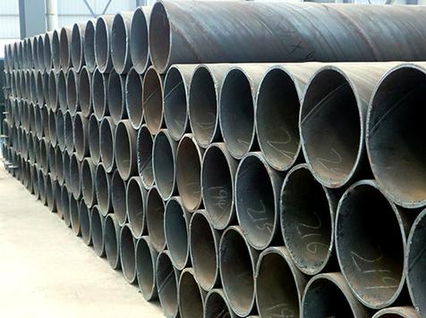 玉林容县螺旋管厂家推荐 广西螺旋钢管厂家 第1张