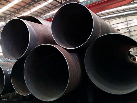 玉林容县螺旋管厂家推荐 广西螺旋钢管厂家 第2张