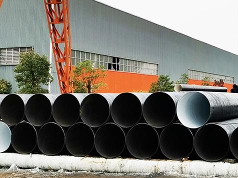 崇左螺旋钢管供应 广西螺旋钢管厂家 第1张